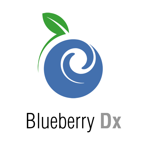 Blueberry Dx - RADS Algorithms